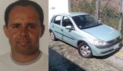 trabajador aeropuerto gran canaria, desaparecido Antonio alemán ortega
