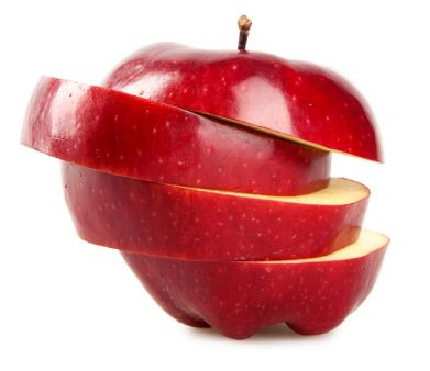 Why an Apple a Day Keeps the Doctor Away !!!!