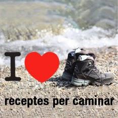 Receptes per caminar, senderisme, Marta Rotllan, Idees, Idees i Assessorament Turístic