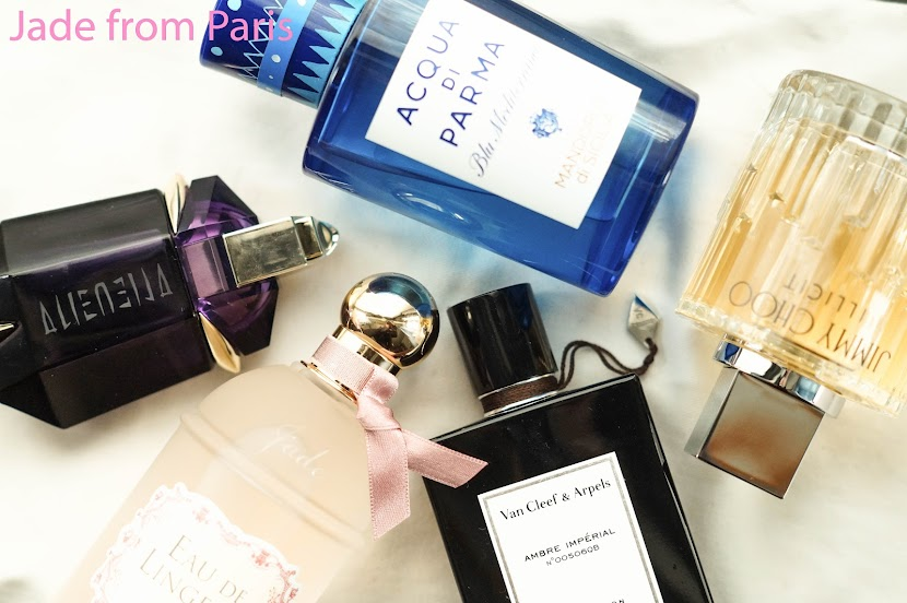jimmy choo illicit parfum
