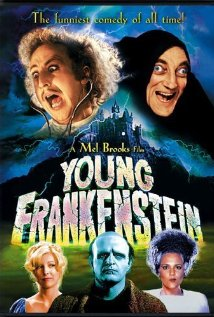 Frankenstein Tr Vietsub - Young Frankenstein Vietsub - 1974