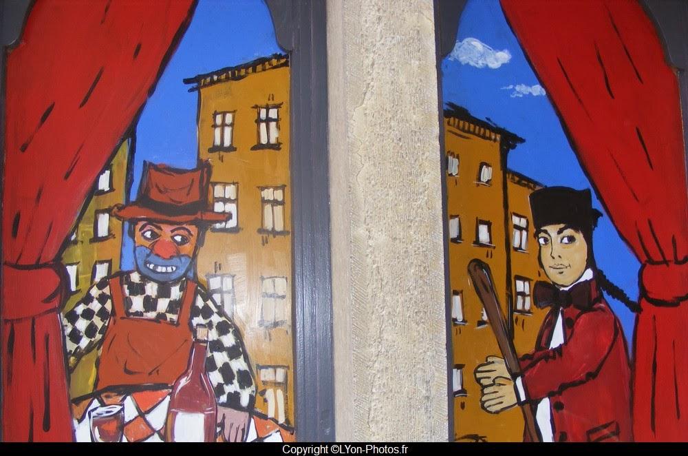 mur+peint+lyon+guignol+gnafron