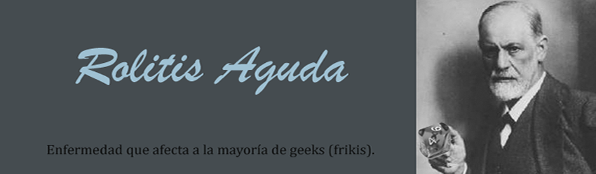 Rolitis Aguda