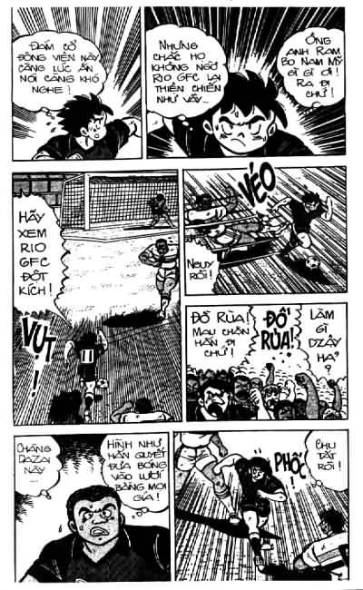 Jindodinho - Đường Dẫn Đến Khung Thành III  Tập 24 page 71 Congtruyen24h