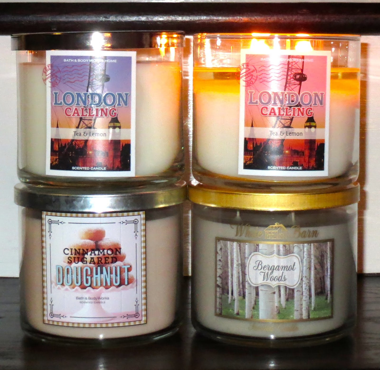 blue skies for me please bath body works candle haul january 2014. Black Bedroom Furniture Sets. Home Design Ideas