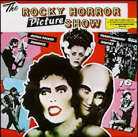 The Rocky Horror Picture Show's Lets Do The Timewarp Again