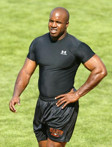 Barry Bonds photos videos biography gossips news updates pictures images