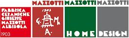 Fabbrica Ceramiche Giuseppe Mazzotti