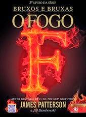 O-Fogo-Série-Bruxos-e-Bruxas