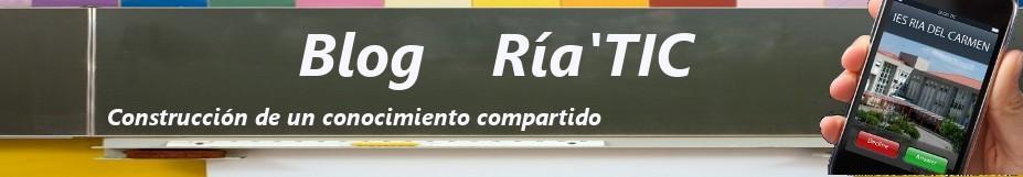 Blog Ría'TIC