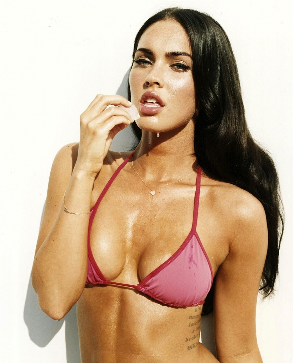 Megan Fox Latest Hot and Spicy Photos