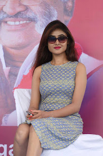 Actress Sony Charishta  Pictures st Kakatiya Cricket Cup Match  252821).jpg