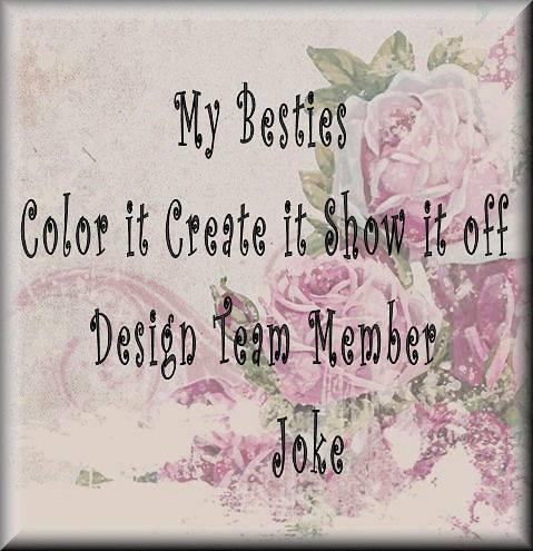 I design for My Besties
