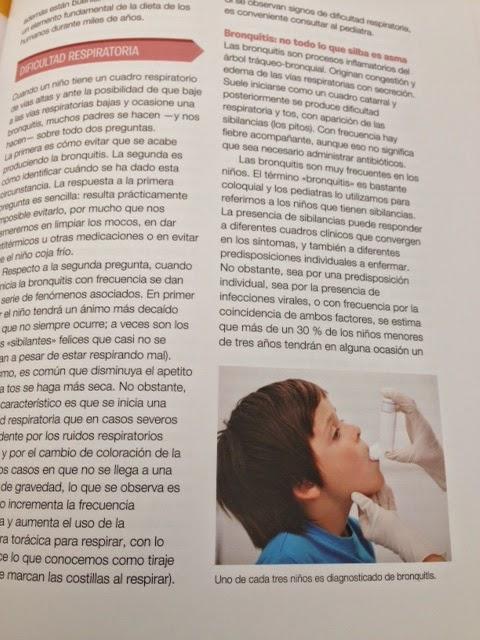 Asma y cámaras espaciadoras