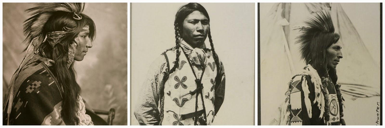 Cree native american indian beliefs