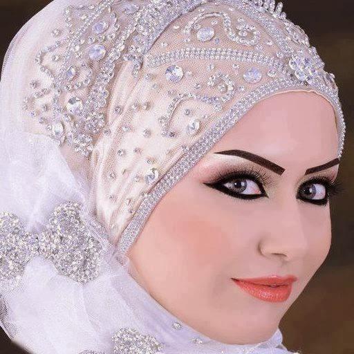 Muslim girl beautiful world Top 20