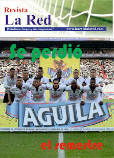 REVISTA LA RED DE ABRIL