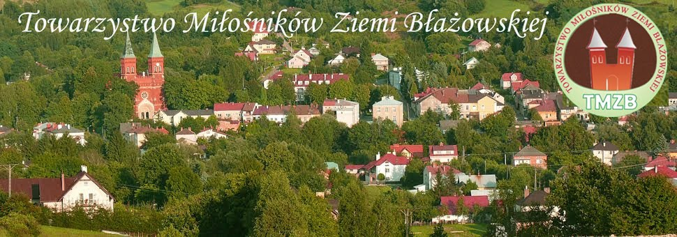 Towarzystwo Miłośników Ziemi Błażowskiej