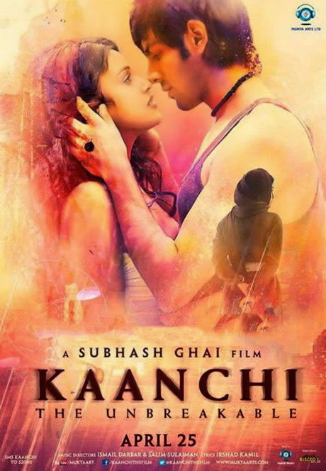 Kaanchi (2014) Mp3 Songs Free Download