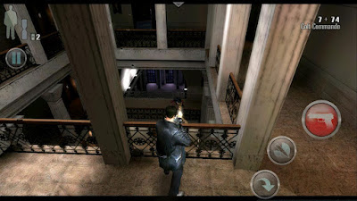 [Android] Max Payne Mobile v1.0 Apk + Data