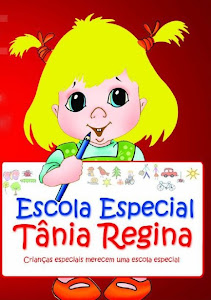 ESCOLA ESPECIAL TNIA REGINA DE MARING
