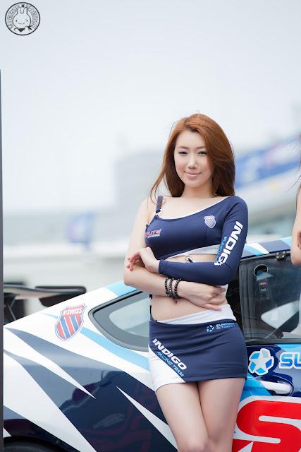 5 Lee Sung Hwa - KSF R2 2013  - very cute asian girl - girlcute4u.blogspot.com