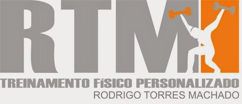 RTM TREINAMENTO
