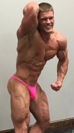Muscle Fart?