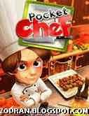 pocket chef java games