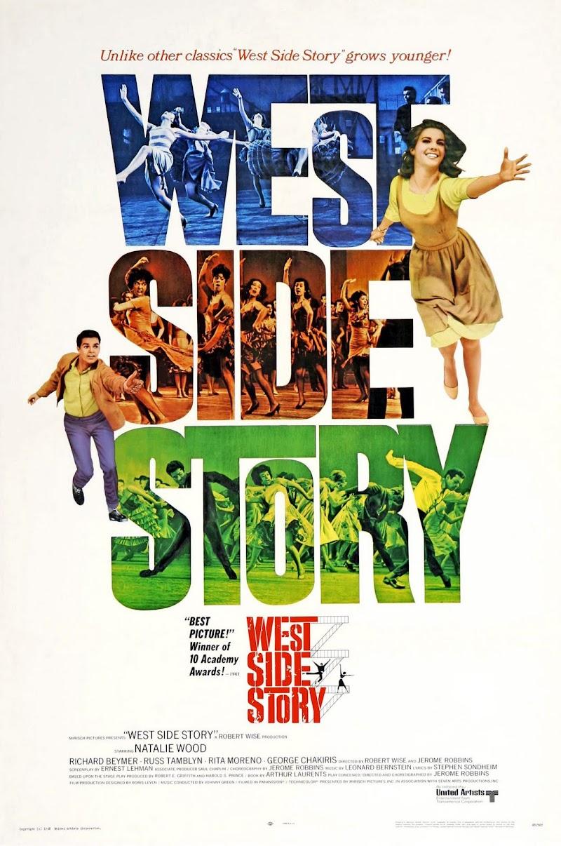 West Side Story, Sadler's Wells, review