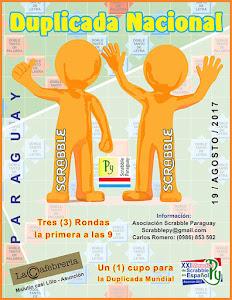 19 de agosto - Paraguay