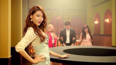 shojo jidai sooyoung
