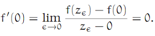 Complex Analysis: #8 Zeros of Analytic Functions equation pic 3