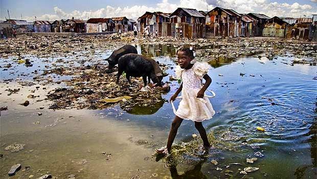 africa, miseria en africa,
