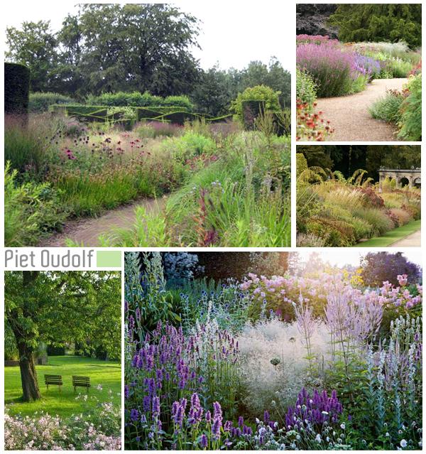 Inspiring Garden Design