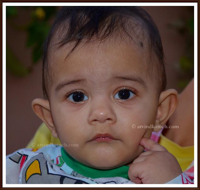 Cute Baby, Thinking, Baby Thinking