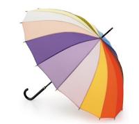 Shopclues: Buy colourful Umbrella at Flat 83% Off at Rs 99:buytoearn