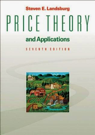 price theory and applications To show real concern colin price, the theory and application of forest  economics basil blackwell ltd, 1989, pp 402, 23 x 15 cm price £45 (hardback)  or.