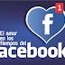 AMOR EN FACEBOOK - Ventajas del amor en Facebook - enamorarse por facebook