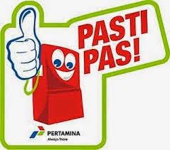 Klik SPBU Pasti Pass