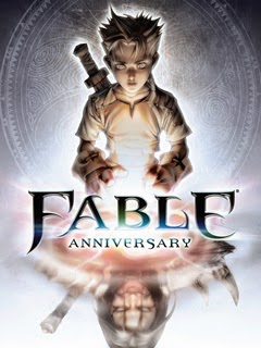 Fable: Anniversary PC Box