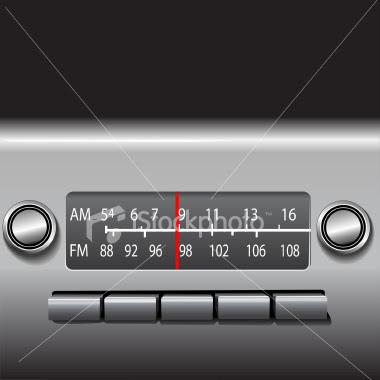 Stock Car Radio Repair Laro L