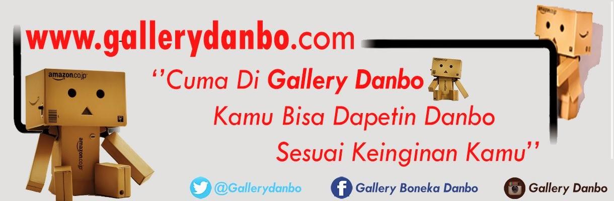 Gallery Danbo | Menjual Boneka Danbo Handmade