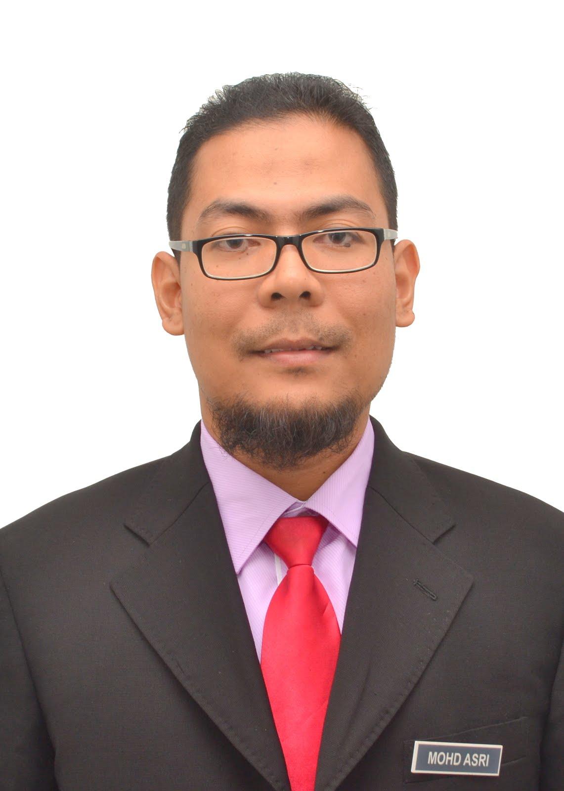 EN. MOHD. ASRI MD. SAAD