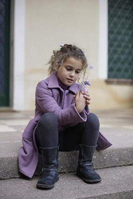 Kindermode Fashion Herbst Winter 2013