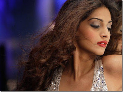 Sonam Kapoor in Latest Bollywood Movie Players