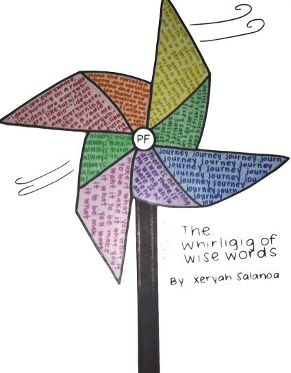 whirligig case essay Taniela bpututau a2 whirligig: rite of passage the rite of passage is a pattern that authors use to represent a change.