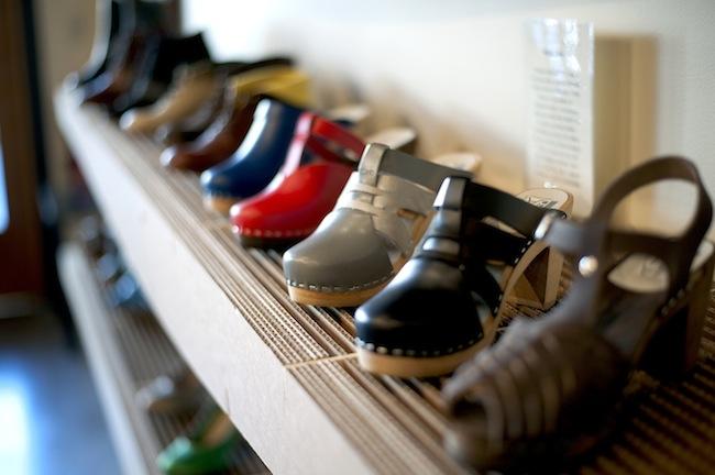 Vegan Shoe Store Denver