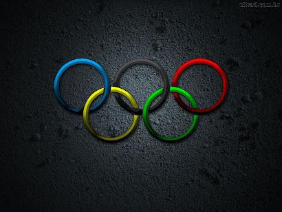 Os primeiros jogos olímipicos foram realizados em Olímpia a partir do século 8o a.C. até 393 d.C.