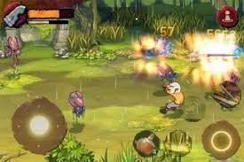 tai game third blade mien phi cho android